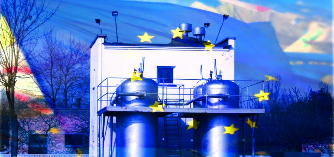Europe is entering its golden age of gas