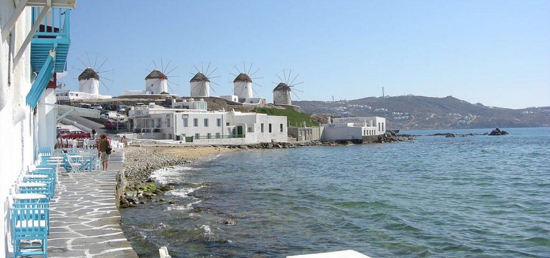 Equinor eyes Aegean floating wind farm