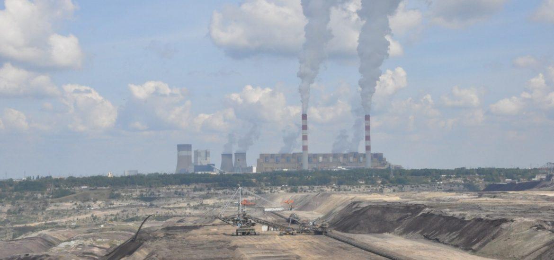 Ryanair breaks into EU's pollution top 10