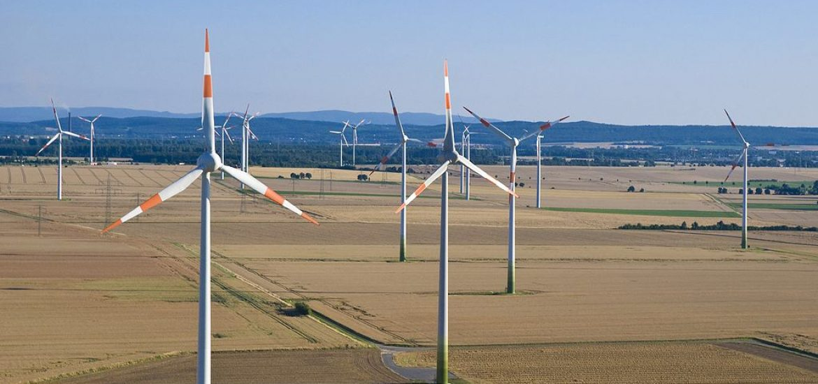 German wind-power sector in crisis: activists