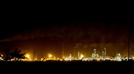 Saudi Aramco profits point towards floatation