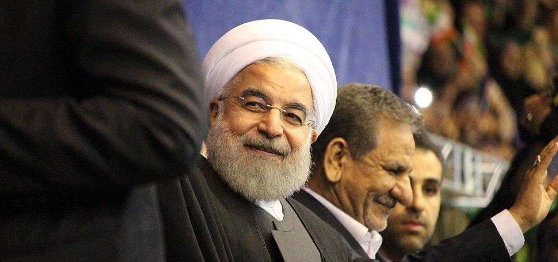 Iran demands US oil sanctions end before talks