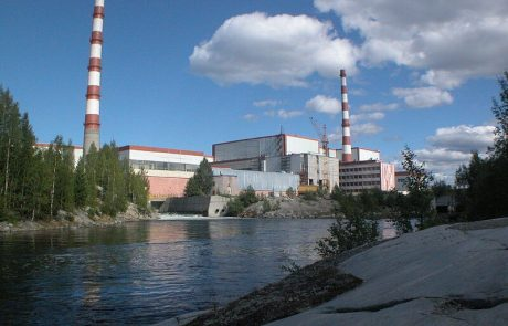 Rosatom loads 'floating Chernobyl' with uranium