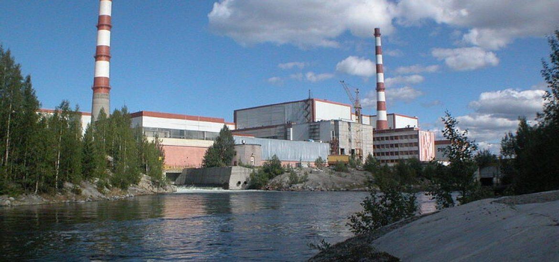 Rosatom loads 'floating Chernobyl' with uranium
