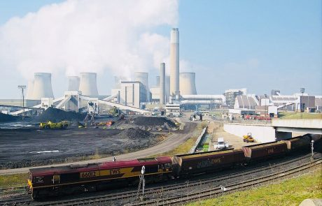 Coal use rises amid gas price hike