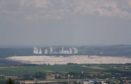 Activists criticise Polish energy strategy