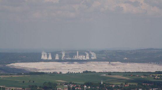 Activists criticise Polish energy strategy