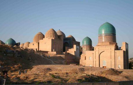 Kazakhstan prepares for Uzbek oil exports