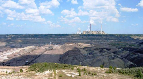 Poland looks to methane to cut carbon output