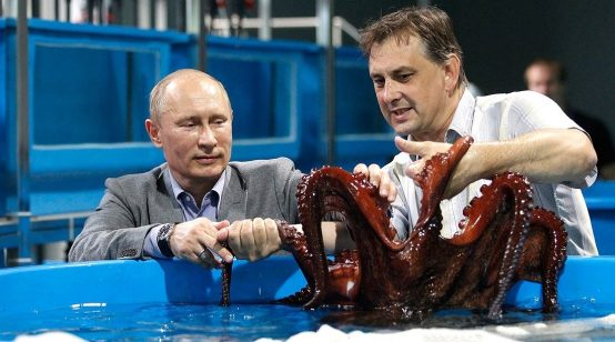 Russian Oil Money Inks Italy