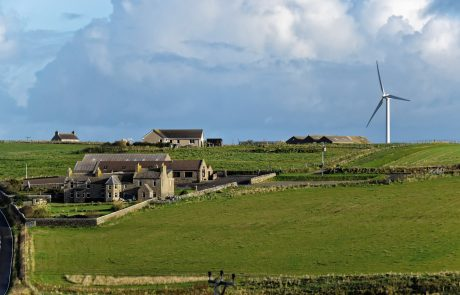 Bottlenecks, Batteries, and the Battle for Scottish Wind