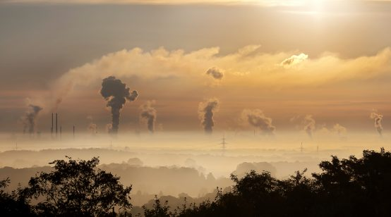 2050 Carbon Neutrality Target in Doubt after Eastern European Opposition