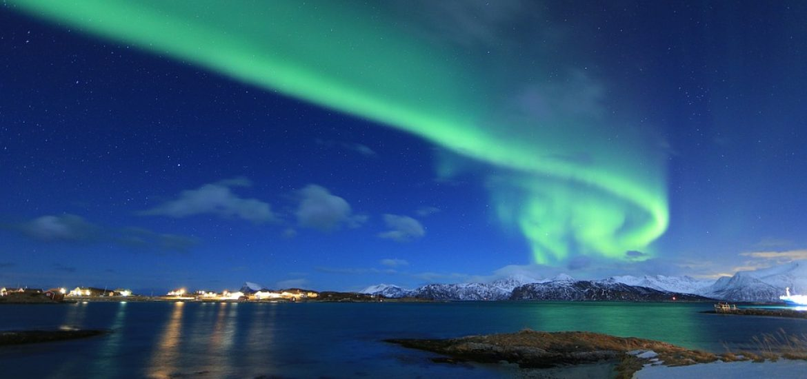 Norway assesses Russia nuclear risks