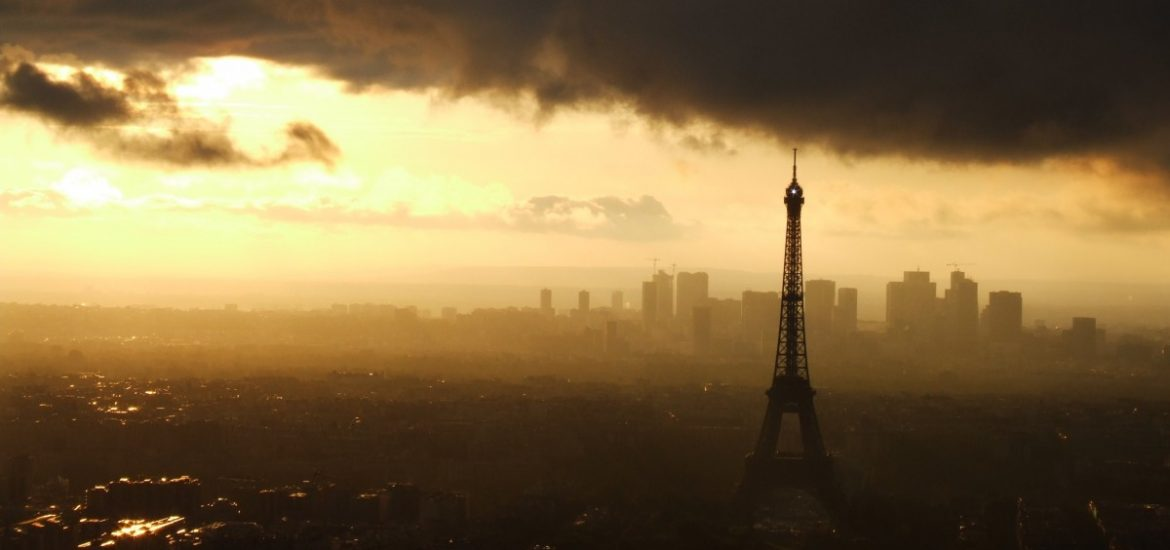 French court blames pollution on government failure