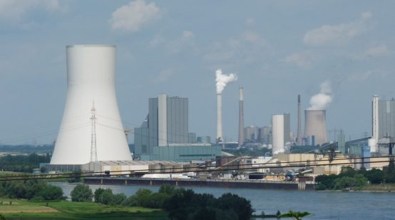 Germany backs net-zero 2050 target