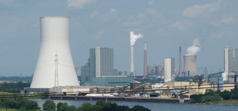 Germany backs net-zero 2050 target