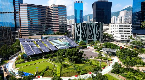 Book review: Energy Transition in Metropolises, Rural Areas and Deserts