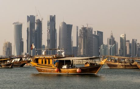 One year into blockade, Qatar's energy interests unscathed