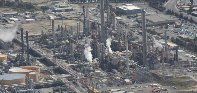 US fracking giant feels pain of price crash