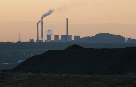 Merkel to ditch 2020 emission goals