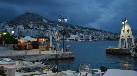 Tirana plans power exchange