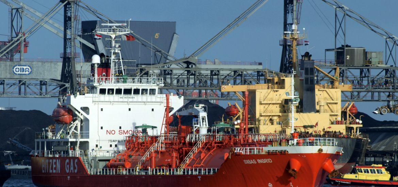 Can Europe shed its Dutch gas crutch?