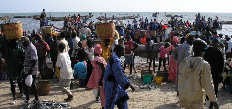 BP under fire over Senegal gas deals