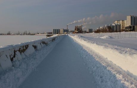 Gazprom braced for heavy investment