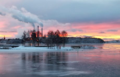 Finnish power shortfall alarms firms