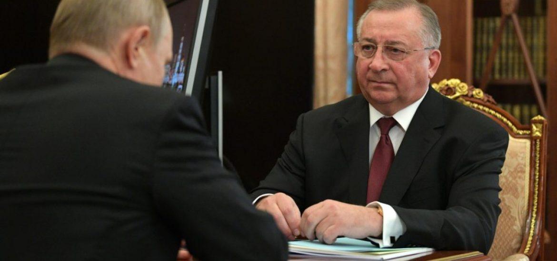 Russia pays Kazakh firms over Druzhba crisis
