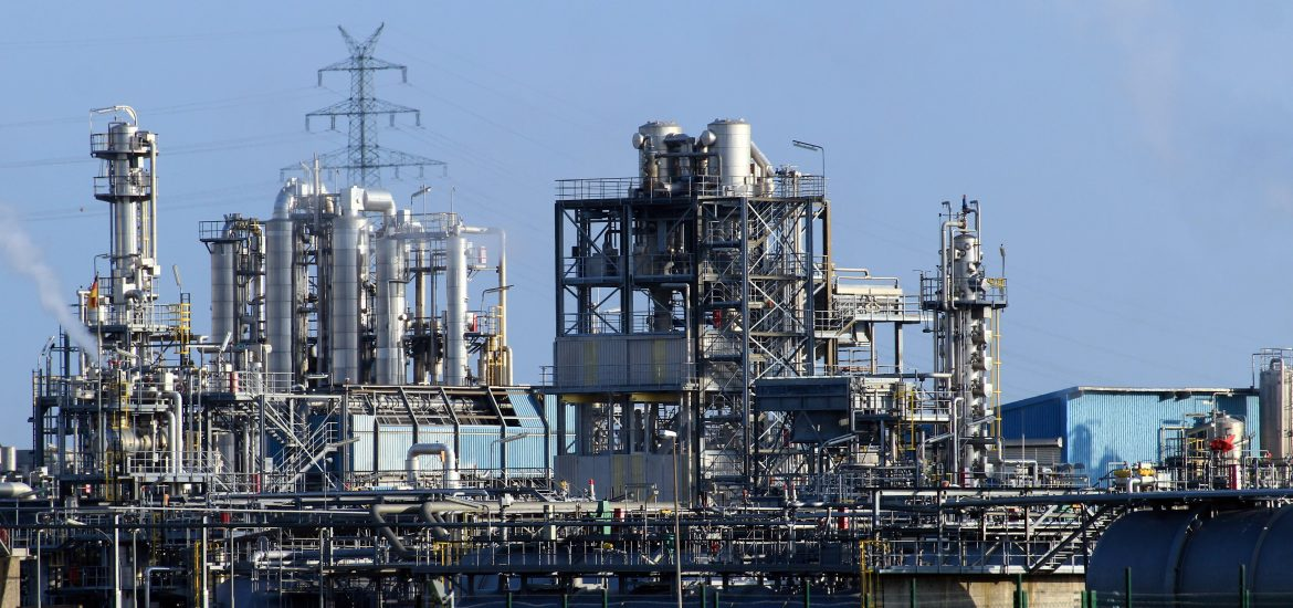 European Refineries Enjoying Summer of Friendship and Brotherly Love