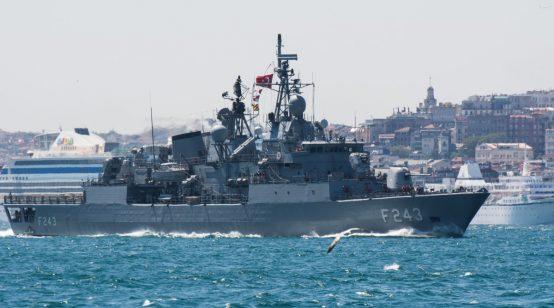 Cyprus, Greece and Egypt condemn Turkey