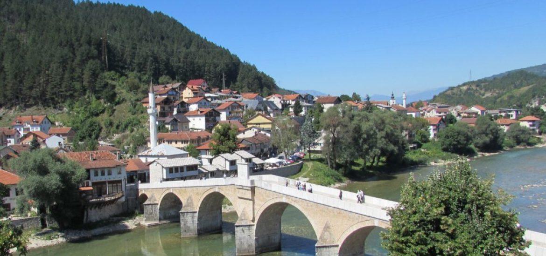 EU banks under pressure over Balkan dams