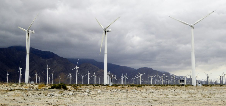UK sets renewable record